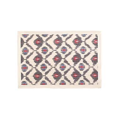 Global Brand Initiative Reflections Spring Blossoms Reversible Placemat