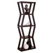 Hokku Designs Peltsy 65'' Bookcase