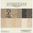Authentique™ Paper 12in. x 12in. Paper Pad, Accomplished