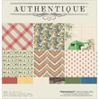 Authentique™ Paper 12in. x 12in. Paper Pad, Adventure