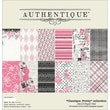 Authentique™ Paper 12in. x 12in. Pad, Classique Pretty