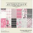 Authentique™ Paper 12in. x 12in. Pad, Classique Pretty