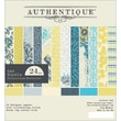 Authentique™ Paper 6in. x 6in. Bundle Cardstock Pad, Favorite