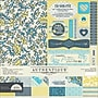Authentique™ Paper 12 x 12 Collection Kit, Favorite