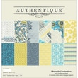 Authentique™ Paper 12in. x 12in. Paper Pad, Favorite