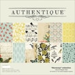 Authentique™ Paper 12in. x 12in. Paper Pad, Harmony