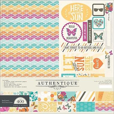 Authentique™ Paper 12
