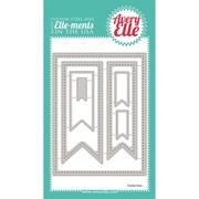 Avery® Elle-Ments Steel Die, Dotted