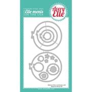 Avery® Elle-Ments Steel Die, Balloons