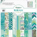 Bo Bunny 12in. x 12in. Collection Pack, Enchanted Garden