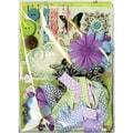 Bo Bunny Ephemera, Enchanted Garden