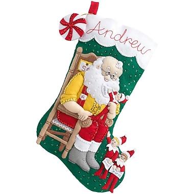 Plaid® Bucilla® Elf On The Shelf® 18