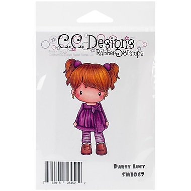 C.C. Designs 3 3/4
