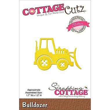 CottageCutz CCE140 Multicolor Elites Die, 1.2