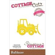 "CottageCutz CCE140 Multicolor Elites Die, 1.2"" x 1.7"""