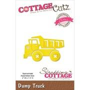 "CottageCutz CCE141 Multicolor Elites Die, 1.3"" x 2"""