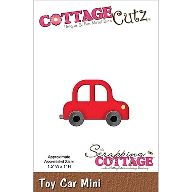 CottageCutz® 1 1/2