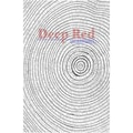 Deep Red Stamps 3 3/4in. x 5 3/4in. Cling Stamp, Tree Rings