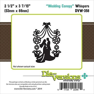Die-Versions® Whispers 2.5