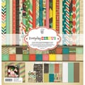 Fancy Pants 12in. x 12in. Designs Collection Kit
