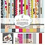 Fancy Pants 12 x 12 Designs Collection Kit,
