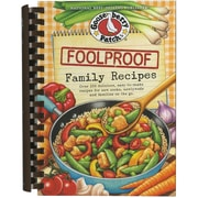 """Gooseberry Patch® """"Foolproof Family Favorites"""" Book"""