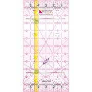 Guidelines4quilting™ 6 x 12 Guidelines Ruler