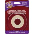 I Love To Create® Aleene's® Fabric Fusion® Tape Adhesive, 1/4in.