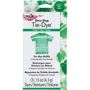 I Love To Create® Tulip® 0.45 oz. One-Step Fashion Dye Refill, Green