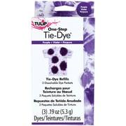 I Love To Create® Tulip® 0.45 oz. One-Step Fashion Dye Refill, Purple