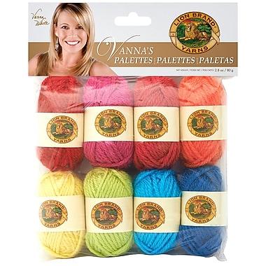 Lion Brand® Vanna's Palette Bonbons Yarn, Happy