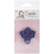 "Magnolia 5 1/2"" x 2 1/2"" Wedding Cling Stamps"