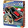 Patch Products® Wood WorX™ Kit, Track Car