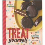 "Random House ""Treat Yourself"" Paperback Book"