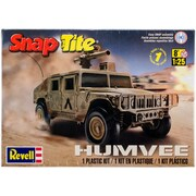 Revell® SnapTite® Plastic Model Kit, Humvee 1:25