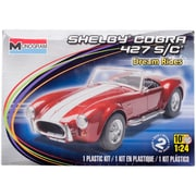 Revell® Plastic Model Kit, Shelby Cobra 427 1:24