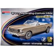 Revell® Plastic Model Kit, '64 Mustang Convertible 1:24