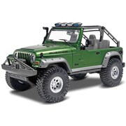 Revell® Plastic Model Kit, Jeep Wrangler Rubicon 1:25