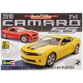 Revell® 2'n 1 Plastic Model Kit, 2010 Camaro SS 1:25