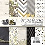Simple Stories™ 6 x 6 Paper Pad, The