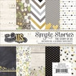 Simple Stories™ 6in. x 6in. Paper Pad, The Story Of Us