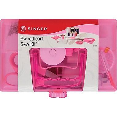Singer® Sewing Kit, Sweetheart