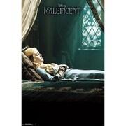 Trends International 22 x 34 Maleficent-Sleeping Beauty™ Poster