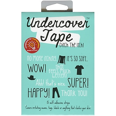 Undercover Tape™ Undercover Tapes