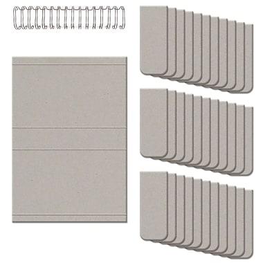 We R Memory Keepers® Cinch Perpetual Calendar Kit, 8 3/4
