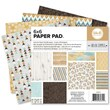 We R Memory Keepers® 6in. x 6in. Paper Pad, Indian Summer