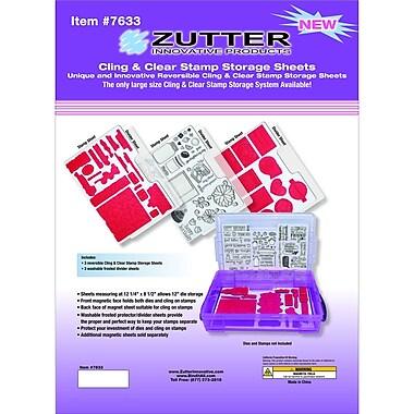 Zutter™ 12 1/4