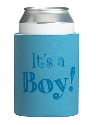 Lillian Rose Neoprene It s a Boy Cup Cozy