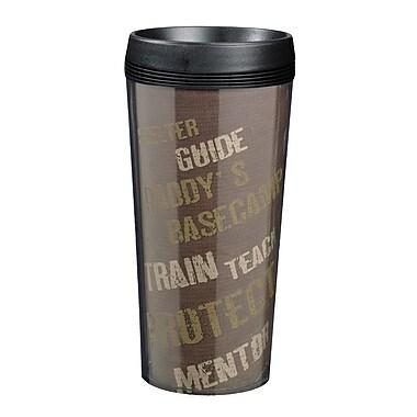 Lillian Rose™ Plastic Outdoor Daddy Travel Mug