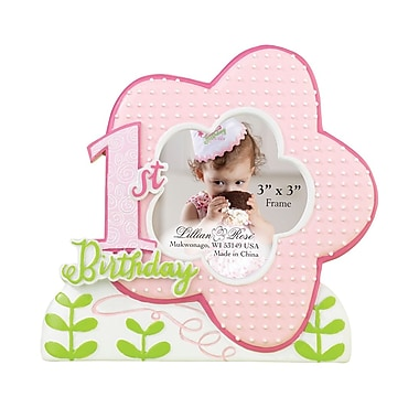 Lillian Rose™ Baby Collection 5 3/4